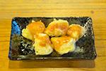 4. Miso potato \400